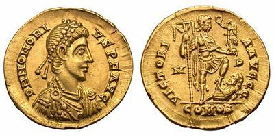 VICTORI - A AVGGG de Honorio 978078.m
