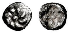 1/192 estátera. Roseta / puntos. Mileto. 1366107.m