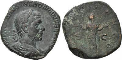 Treboniano Galo 1822388.m