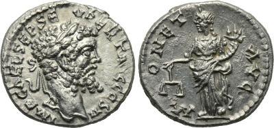 De Juno Moneta à Sacra Moneta, la Monnaie sur la monnaie 1873112.m