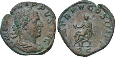 Deux romaines à identifier  1943923.m