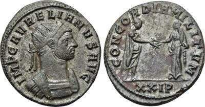 CONCORDIA MILITVM de Aureliano 2305591.m