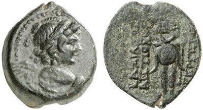AE20 de Siracusa (Sicilia) 1515561.m