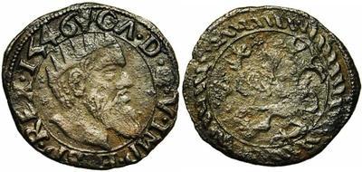 Carlos V, Brabante 1546 1464092.m