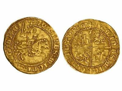 Dobla de Alfonso de Ávila 873163.m