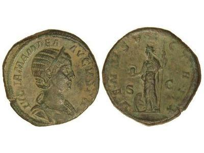 Deux romaines à identifier  1638150.m