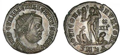 IOVI CONS - ERVATORI de Licinio I 1148286.m