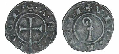 Obolo de Aimar del obispado de Viviers 1436919.m