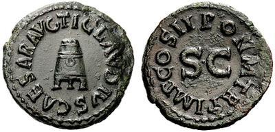 PON M TR P IMP P P COS II de Claudio I 1727114.m