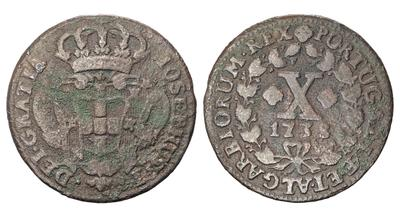 10 Reis de Portugal 1470560.m