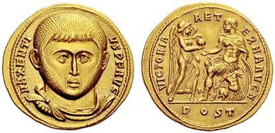 Vos monnaies de rêve et votre saint Graal 1103165.m