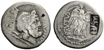 Les contremarques de Vespasien sur les deniers 1589713.m