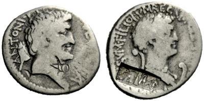 Les contremarques de Vespasien sur les deniers 1589725.m