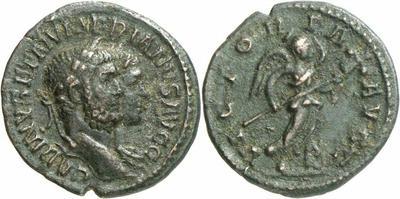 Carus - Carinus - Numerien et Sol sur une même monnaie 1444413.m