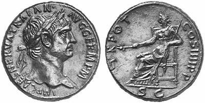 Sestercio alto Imperial. Pax 115545.m