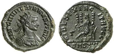 Aureliano de Numeriano  2683725.m
