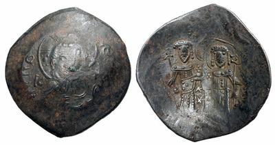 Trachy de Alejo III. 1201757.m