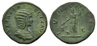 Deux romaines à identifier  1467675.m