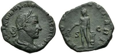 APOLLO SALVTARI de Treboniano Galo 1592989.m
