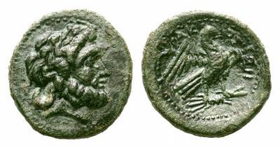Monnaie grecque, Monnaie de Crète, Knossos 1738307.m