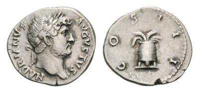 Denier Antonin le pieux 1818895.m