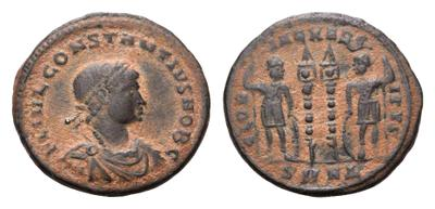 Medio Centenional Constantino II 1845251.m