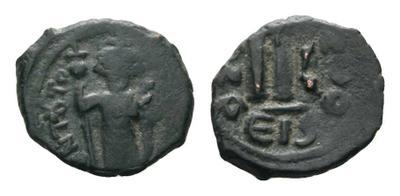 9 Felus arabe bizantino 2068158.m