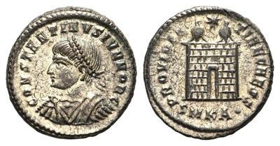 AE3 de Constantino II 2302767.m