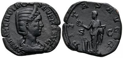 Deux romaines à identifier  2370734.m