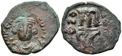 fals o felus arabo bizantino 2434434.m