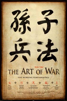 selon - L'Art de la Guerre selon Sun Tzu The-art-of-war