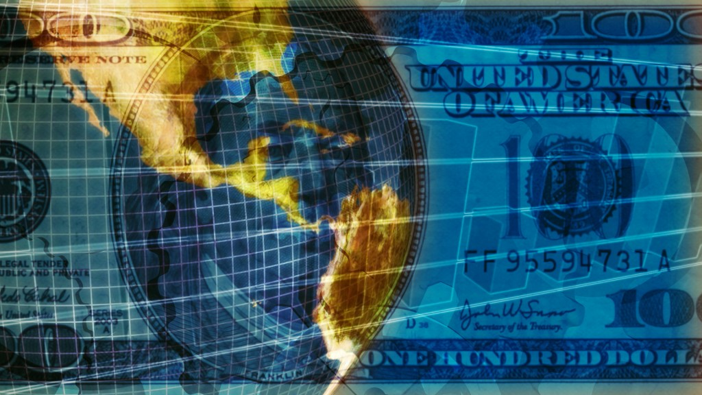 What in the World is Going on with Banks this Week?  Global-Money-1024x576