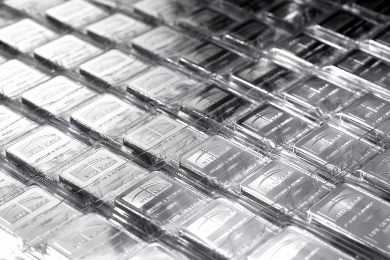 There's A Supply Problem In The Silver Market Silver-bars-1024x6831-e1439228068234