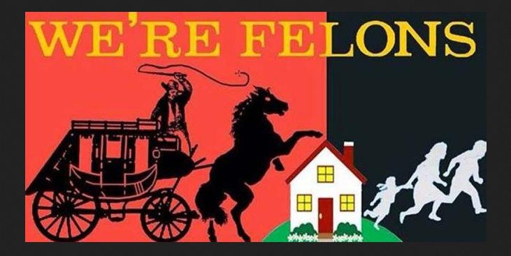 Wells Fargo - SEC Violations, Rate Rigging, Contract Fraud Wells_fargo_felons