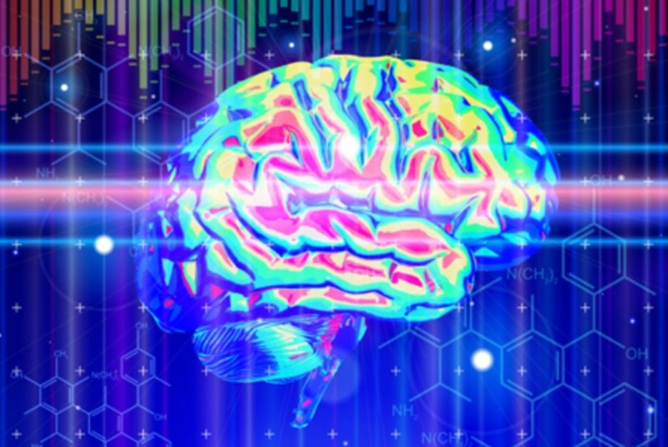 If We Could See All The Electromagnetic Radiation Waves Around Us Would We Still Accept Microwave Technology As Safe? Microwave-brain