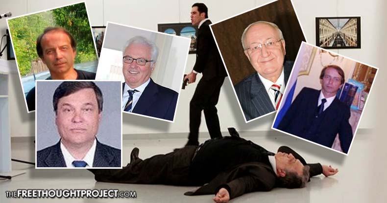 Deep State War? 7 Russian Officials Murdered or Found Dead Since Election Day Russians-assassinated