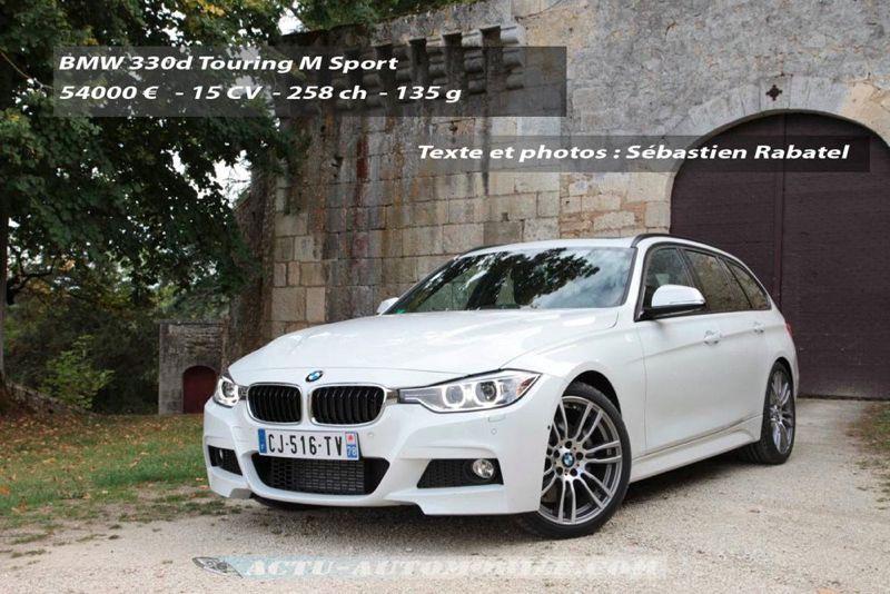 BMW 330d 258 CV Luxury - Page 12 BMW_330d_42