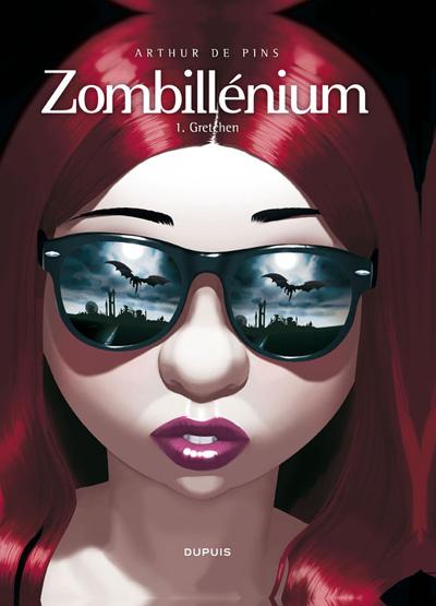 Vos BD préférées DePins-Zombillenium-Couv-Septembre2010