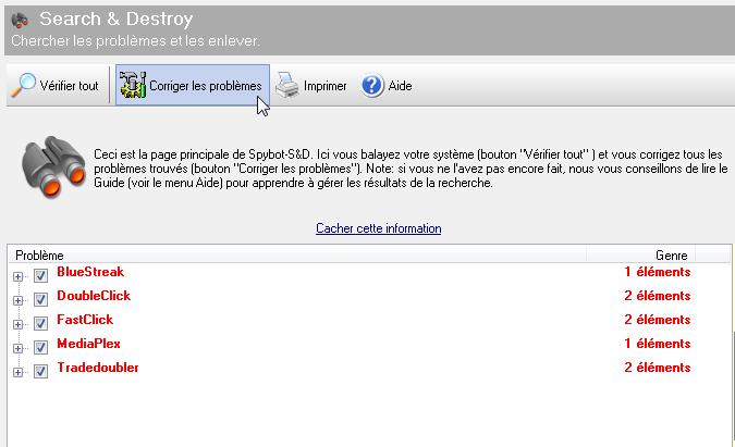 Spybot Search & Destroy Spybot_desinfecter