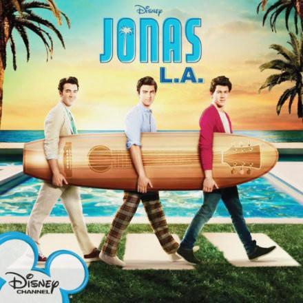 [Disney Channel] JONAS L.A. (2010) 00013327