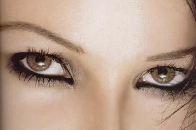 Galleria immagini make up Maquillage