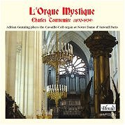 Tournemire-L'Orgue Mystique CD4