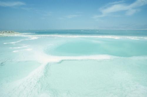 Jezera Mrtvo-more-jezero