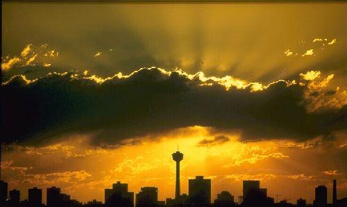 Zalazak sunca Zo006