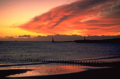 Zalazak sunca Zo012