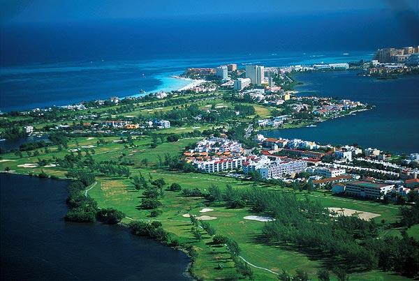 جزيرة كانكون ...إحدى جزر الكاريبي 000970r