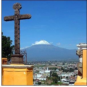 *LA MAGIA DE MEXICO* Puebla
