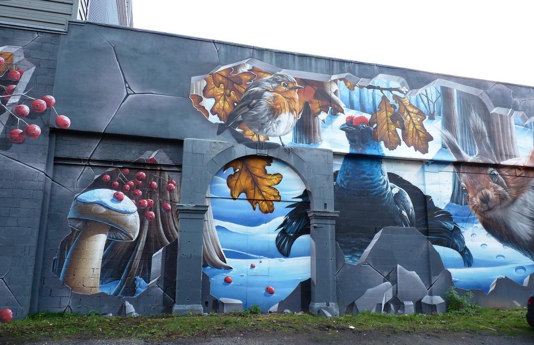 Grafiti - ulična umetnost - Page 2 7856317_orig