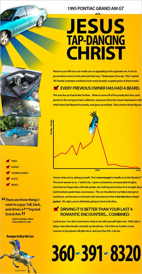 Best car ad on Craigslist Craigslist%201995%20Pontiac%20Grand%20Am%20GT