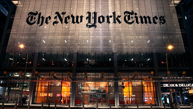 The New York (Knicks) Times New-york-times-building-hed-2013